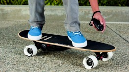 ElectricSkateboard