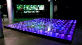 Sustainable Dance Floor 2